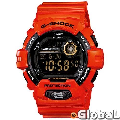 G-8900A-4